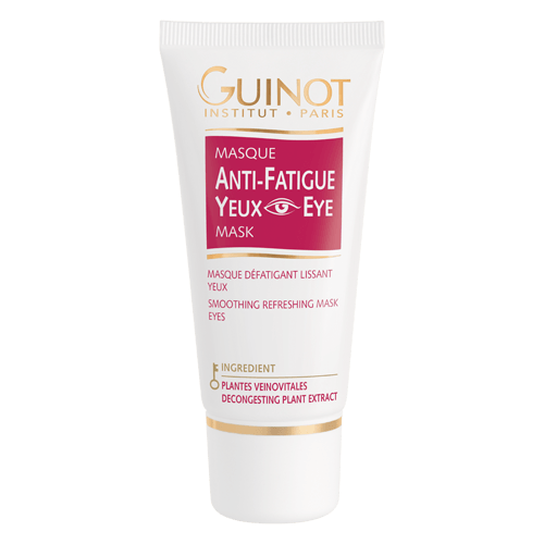Guinot Masque anti fatigue yeux - anti cernes 30 ml