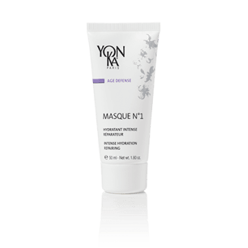 Yon-Ka Masque N°1 Hydratant Intense - Tube 50 ml