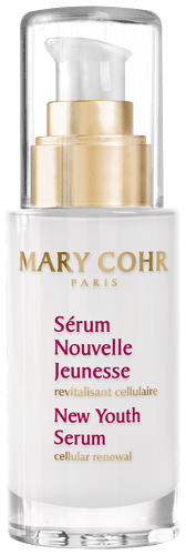 Mary Cohr Sérum Nouvelle Jeunesse 30 ml