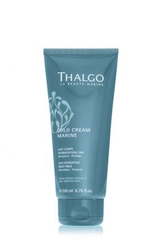 Thalgo Cold cream Lait corps hydratation 24 h - 200ml