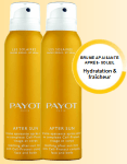 Payot Duo After Sun Brume Apaisante visage et corps 2 x 125 ml