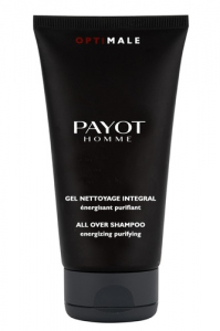 Payot Gel Nettoyage Intégral Hommes 200 ml