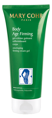 Mary Cohr crème corps Body Age Firming 200 ml