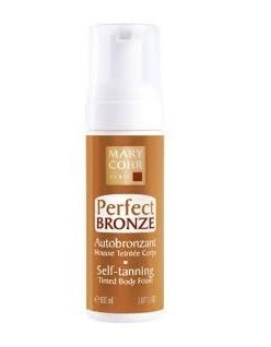 Mary Cohr Mousse Perfect Bronze 150 ml