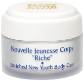 Mary Cohr Nouvelle Jeunesse Corps Riche 200 ml