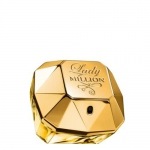 Paco Rabanne Lady Million Eau de toilette  Vaporisateur 80 ml