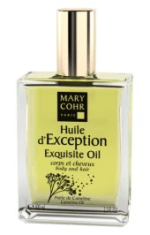 Mary Cohr Huile d'Exception Flacon 100 ml