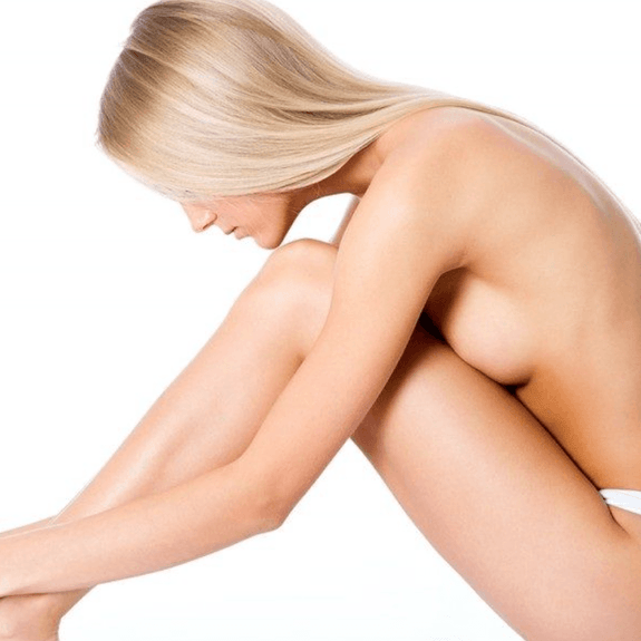 Epilation Maillot Simple