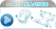 Changes Complets en Plastique