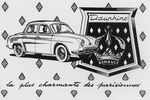 GAMME ROBRI POUR RENAULT Dauphine