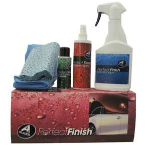 A Glaze Kit Perfect Finish 1