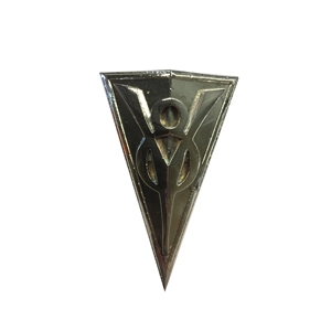 Monogramme V8 Triangulaire