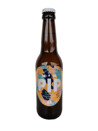 Blanche Passion PIP 33 cl