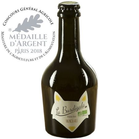 French Ale Burdigala 33 cl