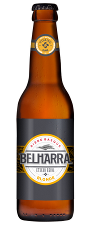 Blonde Belharra 33 cl