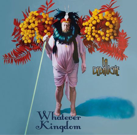 Whatever Kingdom La débauche 44 cl canette
