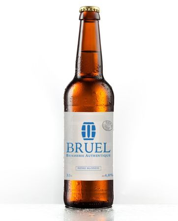 Blonde Bruel 33 cl