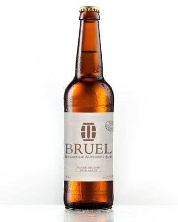 Brune Bruel 33 cl