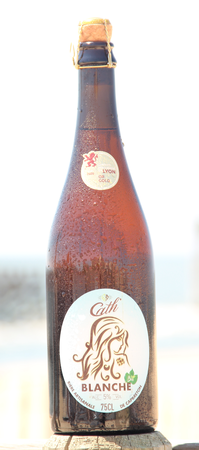 Blanche Cath' 75cl