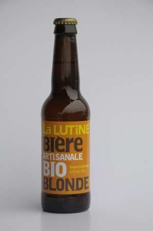 Blonde La Lutine 33 cl