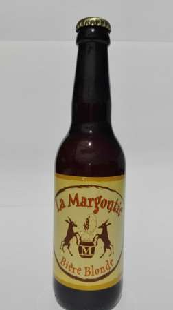 Blonde La Margoutie 33 cl