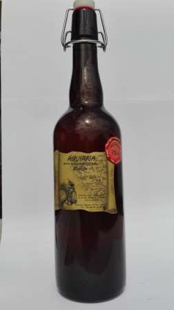 Blonde Aguiana bouteille refermable 75 cl