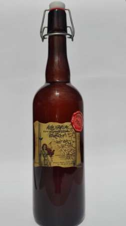 Blanche Aguiana bouteille refermable 75 cl