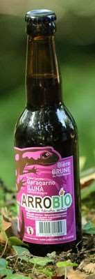 Brune Arrobio 33 cl