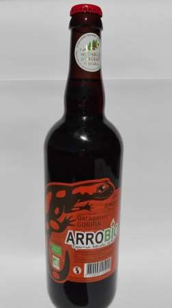 Ambrée Arrobio 75 cl