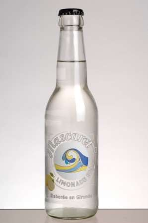 Limonade Originale Mascaret 33 cl