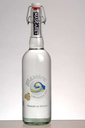 Limonade Originale Mascaret 75 cl