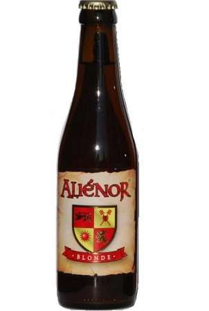 Blonde Aliénor 33 cl