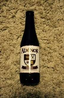 Brune Aliénor 33 cl