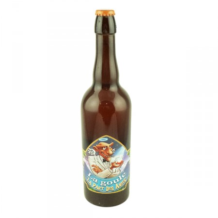 La part des anges La Goule 75 cl