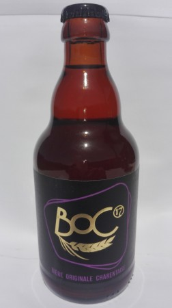 Triple BOC 17 - 33 cl