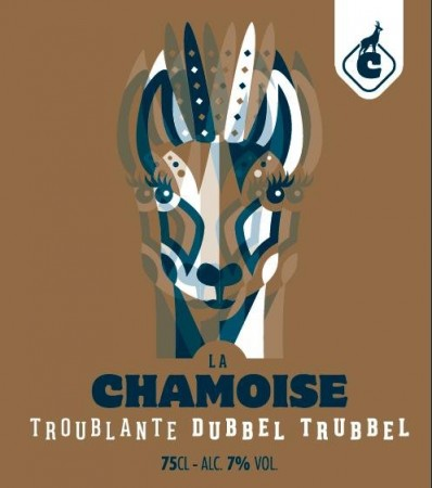 Troublante Chamoise 33 cl