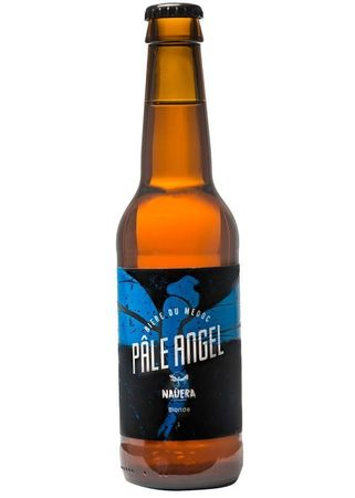 Pâle Angel Nauera 33 cl