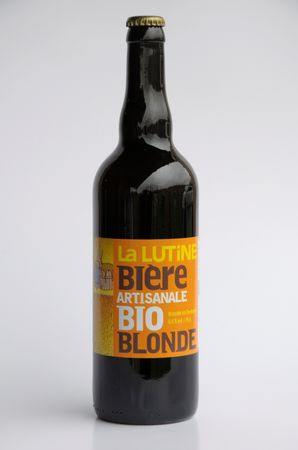 Blonde La Lutine 75 cl