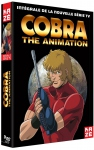 PACK COBRA THE SPACE PIRATE TOME 1 A 8 + COBRA THE ANIMATION DIGIPACK DVD