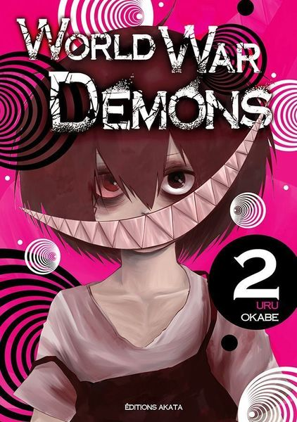 World War Demons PACK  Tome 1 a 3  occasion état comme neuf