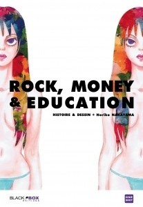 ROCK MONEY EDUCATION INTÉGRALE ARRET DE COMMERCIALISATION  OCCASION