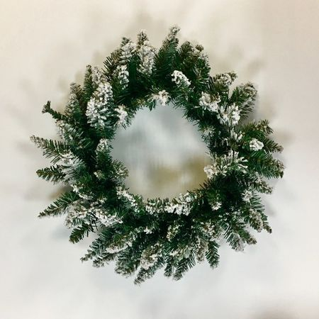 Chrismas wreath