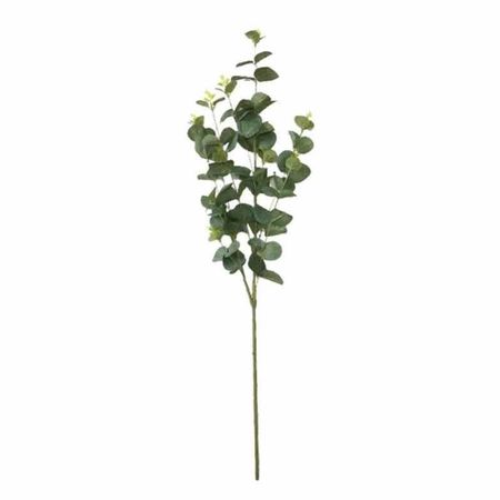 Eucalyptus with fabric leaves - H 80 cm
