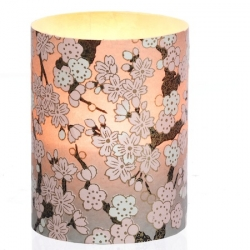 led japanese candle holder # 12