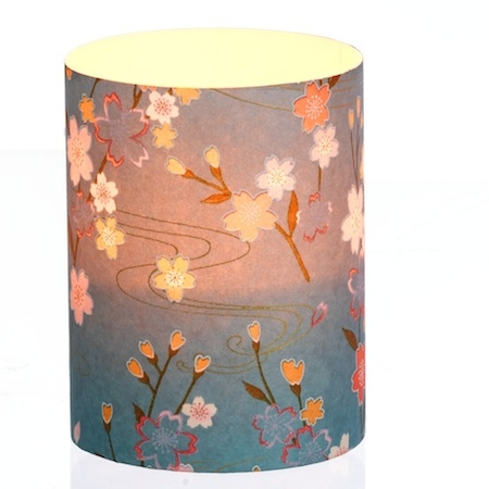 led japanese candle holder # 18