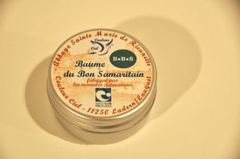 Baume du bon samaritain 30ml