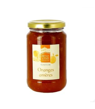 Confiture orange amères 430g