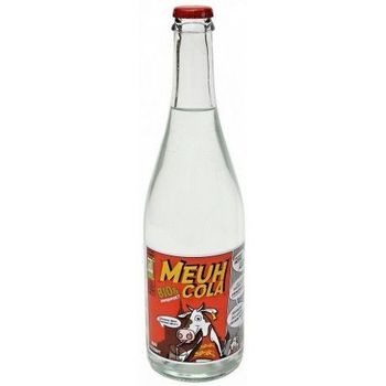 Meuh cola bio 75cl