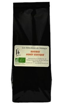 Thé Rooibos Honey exotique 100g