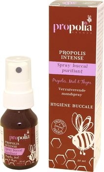 Spray buccal purifiant - 20ml